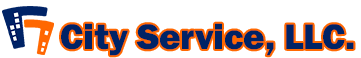 Logo, City Service, LLC. - Accessibility Specialists